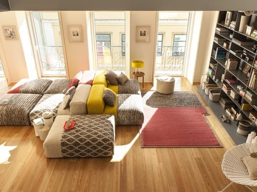 sala de estar decoracion1