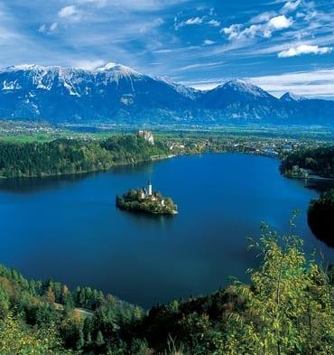 Turismo Bled Eslovenia 11