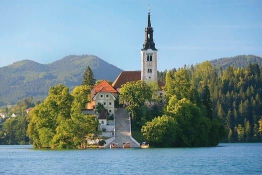 Turismo Bled Eslovenia 3