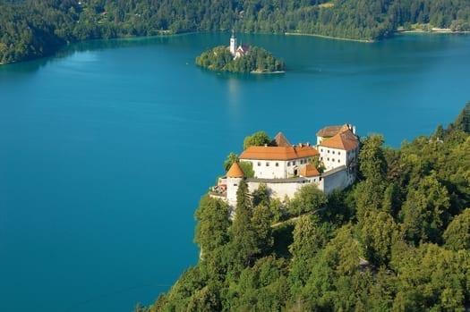 Turismo Bled Eslovenia 4