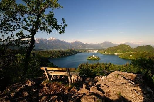 Turismo Bled Eslovenia 5