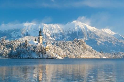 Turismo Bled Eslovenia 7