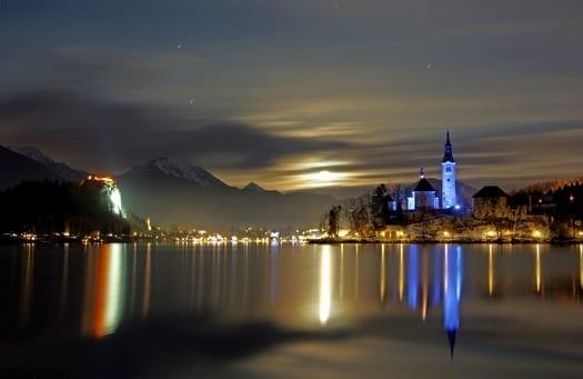 Turismo Bled Eslovenia 8