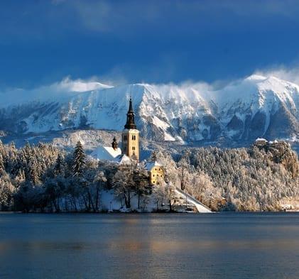 Turismo Bled Eslovenia 9