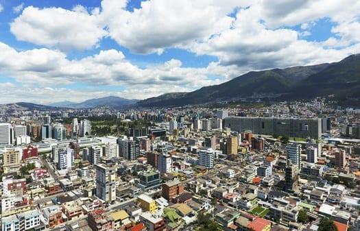 Quito Turismo 1