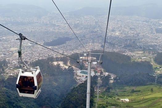 Quito Turismo 10