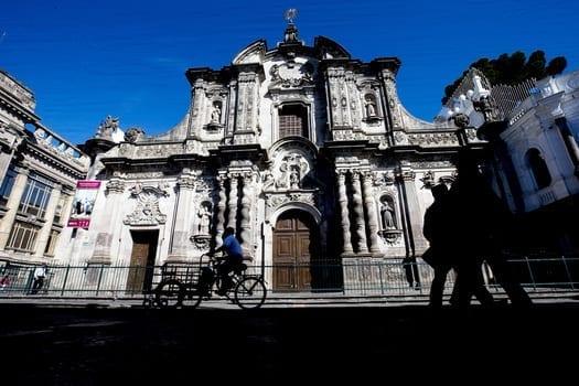 Quito Turismo 2