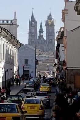 Quito Turismo 3