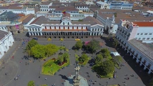 Quito Turismo 4