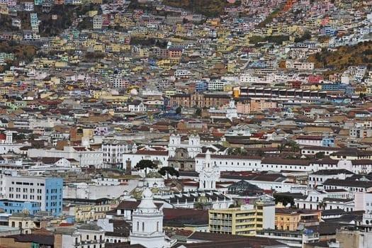 Quito Turismo 7