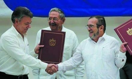 Colombianos en Toronto se debaten entre el sí y el no ante los Acuerdos de Paz