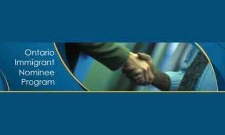 Ontario no recibirá más solicitudes de Nominación provincial bajo algunas categorías