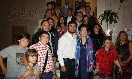 Pintura, fotografía, escultura, cine, política y mucho más durante el Mes de la Herencia Hispana