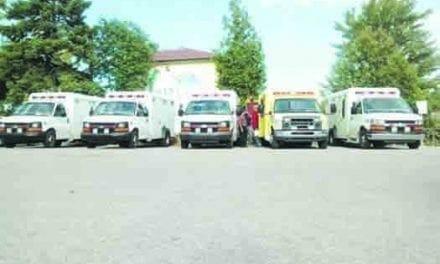 La Caravana de la Esperanza sigue su marcha