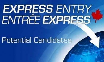 600 puntos adicionales en el Express Entry