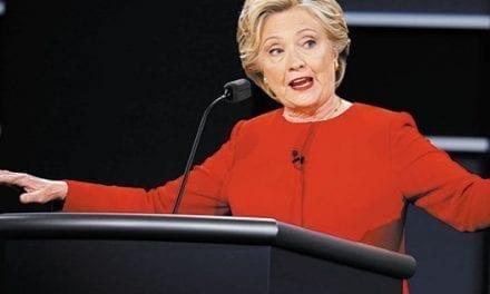 Hillary Clinton aglutina el 68 % del voto latino y Donald Trump araña un 19 %