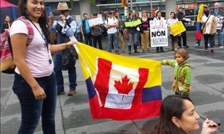 Colombia:¡El NO tiene sus cosas buenas!