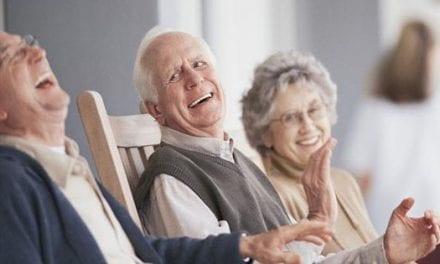 La protección de los derechos humanos de los adultos mayores