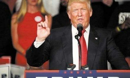 """Trump se quita los """"grilletes"""" y ahonda su brecha con la cúpula republicana"""
