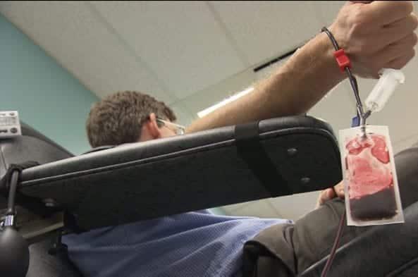 anuncian nuevas directrices para poder donar sangre en canada