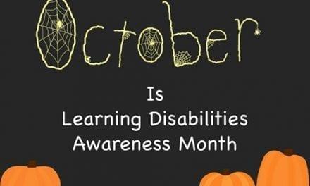 El gobierno celebra el mes nacional de los discapacitados
