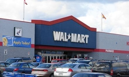 Entérese de cuánta comida desperdicia Walmart en 12 días