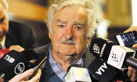 """Mujica: Batlle """"cayó militando, me gustaría irme de forma parecida"""""""