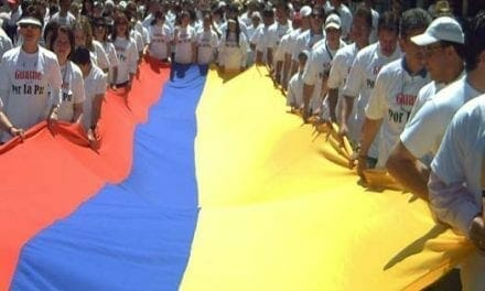 La Paz en Colombia una oportunidad para la reconciliación