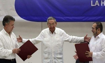 Presión por la paz desde Toronto mientras acuerdan dialogo entre Gobierno colombiano y el ELN