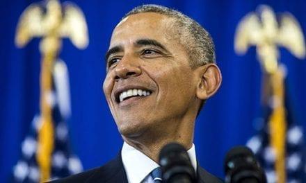 Obama pasará casi toda la semana en campaña por Clinton en los estados indecisos