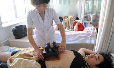 Secretos de la medicina china