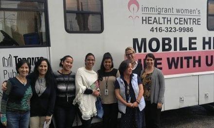 Todo un éxito la realización de la Cuarta Semana Iberoamericana de la Salud en Toronto