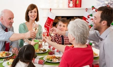 LOS RETOS DE LA TERCERA EDAD Los adultos mayores y la Navidad