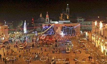Navidad en Belén, el lugar donde todo comenzó