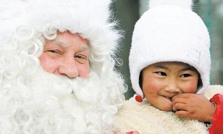 ¿Sabe de dónde vienen los ritos de la Navidad?