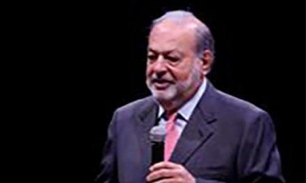 Trump confirma la reunión con el magnate mexicano Carlos Slim