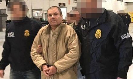 """""""El Chapo"""" Guzmán se declara no culpable ante un tribunal de Nueva York"""