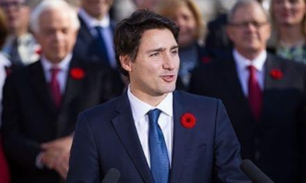Trudeau cambiará su equipo de trabajo antes de que Trump asuma la presidencia