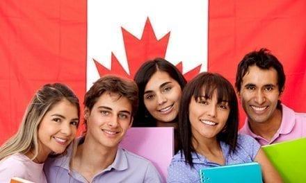 Un año de estudio en Canadá puede no ser suficiente.