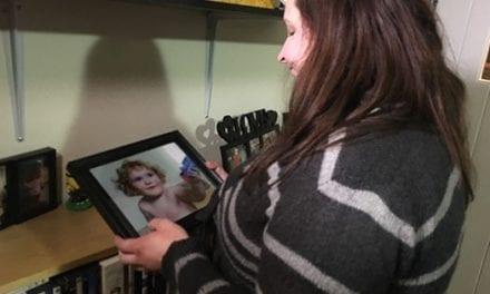 Una madre de Calgary hace una petición en línea para que le devuelvan su