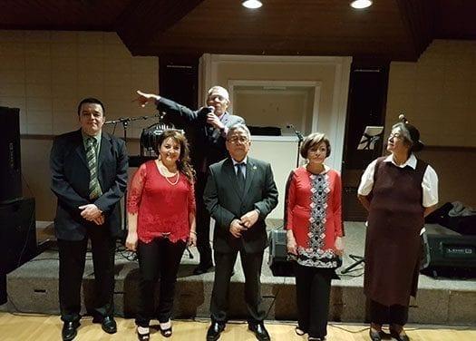 """Hispanos crean el """"Latin American Club"""" en la región de Kitchener y Waterloo"""
