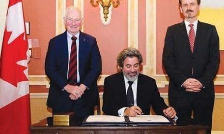 Primer Ministro designa a Pablo Rodríguez como jefe de la bancada de gobierno en el Parlamento