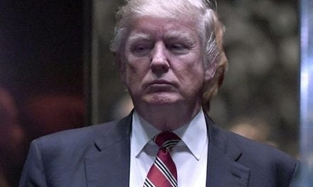 """Trump niega conocer a Putin y tener """"tratos"""" en Rusia"""