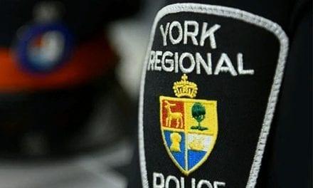 La policía de Toronto desmanteló el sábado un laboratorio de drogas sintéticas en Markham