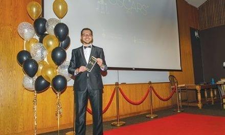 "Departamento de Español realiza ""The Spanish Oscars"" en la Universidad de Toronto"