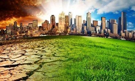 En Canadá se sienten los efectos del cambio climático a nivel mundial