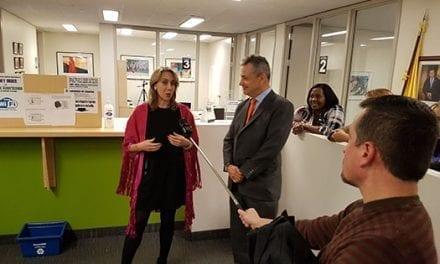Presentan a la nueva Cónsul General de Colombia en Toronto, Cristina Pastrana Arango