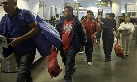 Se dispara el número de mexicanos detenidos y regresados a su país en los puertos canadienses