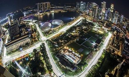 Singapur, el país del futuro