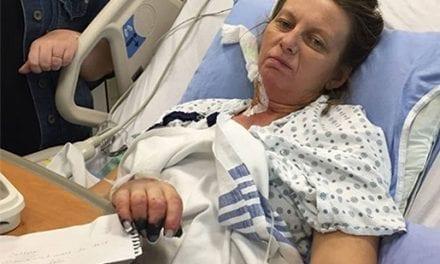 Una mujer de Alberta perdió varios miembros después de una estrecha infección por estreptococo A
